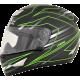 Casca Integrala AFX  FX-95 culoare mainline/verde marime L