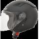 Casca Semiintegrala AFX  FX-46 culoare negru mat marime M