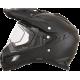 Casca Snowmobile AFX  FX-41DS Viziera dubla culoare negru mat marime XXL