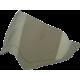 Viziera casca AFX FX-41 DS auriu oglinda