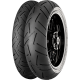 Anvelopa Continental Sport Attack 3 110/70ZR17 54W TL