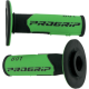 Mansoane Progrip MX 801 Double Density  Negru/Verde