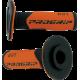 Mansoane Progrip MX 801 Double Density  Negru/Portocaliu