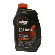 Ulei 4T 5W40 BRP XPS Can-Am Sea-Doo semi sintetic 1L