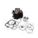 Kit cilindru ATV 110cc diametru 52.4mm