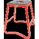 Stander central SX1 Motorsport rosu