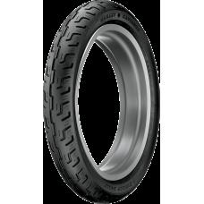 Anvelopa Dunlop D401  90/90-19 M/C    52H   TL  BLK