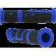 Mansoane Progrip Evo 964 ghidon 22mm 120mmL Culoare Negru/Albastru
