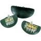 "Opritor (papion) aluminiu anvelopa Motion Pro 1.85""  85 g"