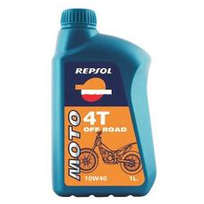 Ulei Repsol Off Road 4T 10W40 1L