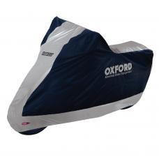 Prelata / husa moto Oxford Aquatex, impermeabila, S