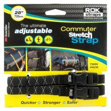 Set chingi elastice RoK Straps LD 12mm