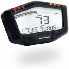 Ceas kilometraj electronic DB-02R Koso North America culoare negru