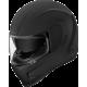 Casca Integrala Icon Airform Rubatone culoare Negru marime 3XL