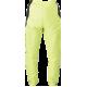 Pantaloni Alpinstars Hurricane Rain culoarea Negru/Galben  marimea 3XL