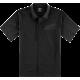 Camasa Icon Shop Shirt Overlord culoare Negru marime XL