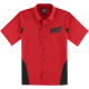 Camasa Icon Shop Shirt Overlord culoare Rosu marime XXL