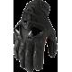 Manusi scurte  Icon Hypersport Short culoarea Negru marimea 3XL