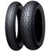 Anvelopa Dunlop TT100 130/80-18 M/C   66H TT