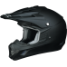 Casca Cross/ATV AFX FX-17 culoare negru mat marime XL
