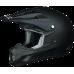 Casca Cross/ATV AFX FX-17 culoare negru mat marime L