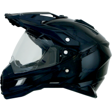 Casca Cross/ATV AFX FX-41 Dual Sport culoare negru marime S