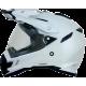 Casca Cross/ATV AFX FX-41 Dual Sport culoare alb perlat marime XL