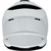 Casca Cross/ATV AFX FX-41 Dual Sport culoare alb perlat marime L