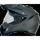 Casca Cross/ATV AFX FX-41 Dual Sport culoare gri mat marime XL