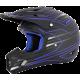 Casca Cross/ATV AFX FX-17  Mainline culoare  albastru marime S