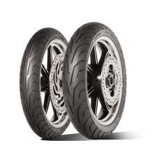 Anvelopa Dunlop Streetsmart 100/80-17    M/C  52H  TL